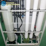 sistema di osmosi d'inversione 150L/H per il depuratore di acqua industriale