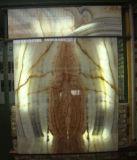 Mattonelle delle lastre del Onyx dell'Iran Multicvolor del Onyx di Mahan