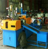Máquina da avaria de Rod do tanoeiro com a máquina de desenho do fio da multa do Coiler