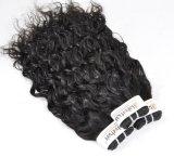 Peruanische Franzosen bewegen unverarbeitetes Jungfrau-Haar für persönlichen Gebrauch wellenartig (Grad 9A)