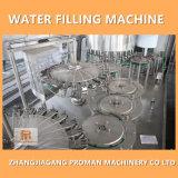 14000bph 500ml quadratische Flaschen-trinkbare Wasser-Plomben-Maschinerie