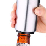 熱い販売のステンレス鋼の自動びんビールオープナ