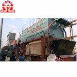 Hohe Leistungsfähigkeits-Ketten-Gitter-Kohle abgefeuerter horizontaler Ofen