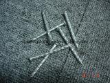 Spijkers van de Pallet van de Steel van de goede Kwaliteit galvaniseerden de Verdraaide/Electro Verdraaide Spijkers