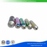 Дешевые цены печати косметический стороны крем по уходу за кожей упаковки открыть сопло алюминия Съемная трубка