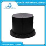 Lámpara ligera subacuática ahuecada IP68 caliente del blanco 36W LED