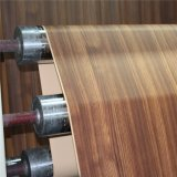 1250mm*2470mm Wood Grain Decorative for Paper Furniture (8214)