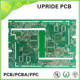 Hohe Präzision gedruckte Schaltkarte, Schaltkarte-Leiterplatte-Lieferant in China