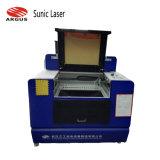 Мини-CO2 лазерный резак для лазерной гравировки Engraver акрилового волокна древесины оборудования