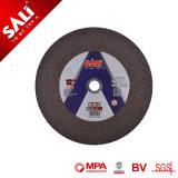 5 Disco de metal iinch Xtra da corte de energia com rodas EN12314