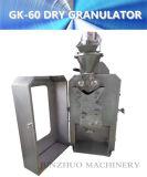 Doppeltes trockenes Puder-verbindener Granulierer der Rollen-Gk-60