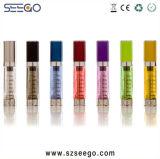 새로운 특허가 카트리지를 원자로 만든 Seego는 Ecig를 G 명중했다