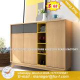 居間の家具の木製のMorden MDFのコーヒーテーブル(HX-CF004)