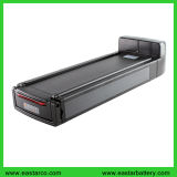 Gute nachladbare 36V 10ah Lithium-Batterie der QualitätsIcr18650 mit Cer