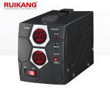 El Ce de la alta calidad y el OEM aprobado ISO9001 utilizaron en herramienta de máquina el estabilizador del regulador de voltaje automático de la CA de 5000 vatios