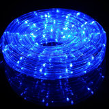 Rundes 3wire 3600LEDs RGB LED Seil-Licht