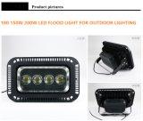 100W IP65 Waterproof a luz de inundação ao ar livre do diodo emissor de luz