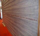 La colle de fibre Panneau-pour la voie de garage intérieure et extérieure de décoration