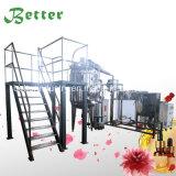 Petróleo de lavanda de extracción de múltiples funciones de Distillation