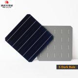 Tongwei TW una pila solare del poliestere 5bb del grado 18.6%