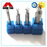 Hiboo 고품질 텅스텐 T 슬롯 탄화물 끝 선반 절단 도구