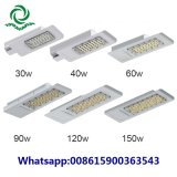90W 120W 150W Ultra Thin Street Light with 5 Years Warranty