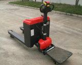 고품질 공구를 수교하는 장비를 수교하는 전기 깔판 트럭 물자