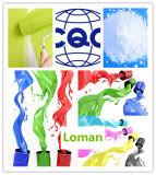 Dióxido Titanium do Rutile do baixo preço do tipo de Loman para a pintura da estrada