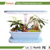 Voyant LED Keisue croître ferme de culture hydroponique de micro