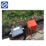 Mètre géophysique de résistivité pour la détection et le retentissement électrique vertical Ves de l'eau souterraine