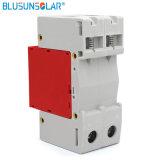 Ménage 2p 80KA Anti-Lightning 380V AC basse tension SPD Dispositif de protection contre les surtensions