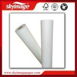 Fu 60GSM 910mm rollo Jumbo de papel de transferencia por sublimación de secado rápido