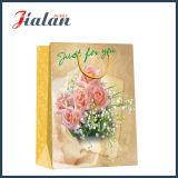 """"""" Apenas para usted """" bolsa de papel del regalo del portador de los regalos de boda que hace compras"""