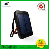 Солнечная энергия банка лампы для чтения солнечной энергии для зарядки телефона