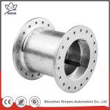 Navio Usinagem CNC alumínio metálico de acessórios rodando a parte