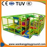 Kind-weicher Innenspielplatz-professionellesnach maß (WK-E71109B)