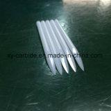 高精度高度の陶磁器の棒の罰金の陶磁器の穿孔器/Pin