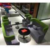 Form-Entwurf des Freizeit-Büro-Stand-Stuhls für Unterstand