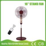 Heet-verkoopt Goed Ontwerp met Afstandsbediening de Ventilator van de Tribune van 16 Duim (FS40-A163Y)