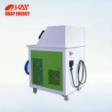 El carbono del motor de HHO móvil de la limpieza de equipos de lavado de motor del coche