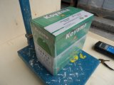 12V 45ah 공장 직접 공급 Koyama 유형 Ns60L Mf 자동차 배터리