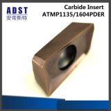 Apmt1604pder-m2 Yellow Color Including Cobalt Milling Inserts