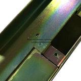 Carimbo de precisão de SGCC OEM Caixa de metal