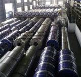 le zinc d'épaisseur de 0.14mm a enduit l'acier galvanisé plongé chaud en acier de Hgi Hgi Z275g dans la pente ASTM A653m-04/ASTM A792m de bobine