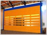 Verticale Lift met de Lage AutoDeur van de Garage van de Hoge snelheid van de Schacht (Herz-FC0243)