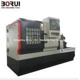 Высокая прецизионный токарный станок с ЧПУ токарный станок Ck6140 Тайвань цены