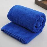 昇進のホテル/ホーム100%年の最高吸収の綿によって着色される浴室/表面/手タオル