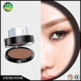 Los colores de la muestra libre 3 impermeabilizan el sello de la ceja del polvo de la ceja