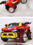 12V Auto RC van de Batterij van de Auto van de Jonge geitjes van het stuk speelgoed de Elektrische In werking gestelde