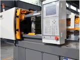 Máquina da modelação por injeção de eficiência elevada